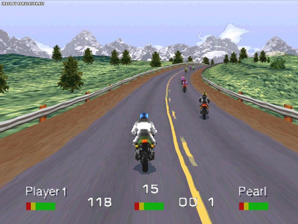 Road rash 3 download game | gamefabrique.