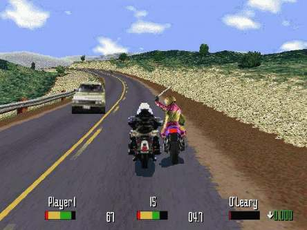 Bikes Road Rash Game Download An error occurred